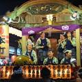 Photos: 2014.08.03 甲子祭 山車 囃子太鼓