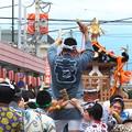 Photos: 2014.08.03 甲子祭 神輿