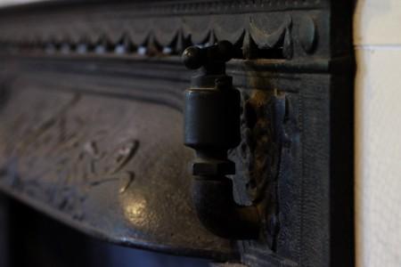 2016.05.18 山手 外交官の家 暖炉