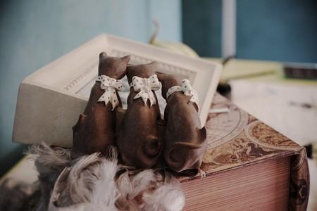 2016.10.26 ベーリック・ホール 子供部屋 サウィン祭 猫に感謝