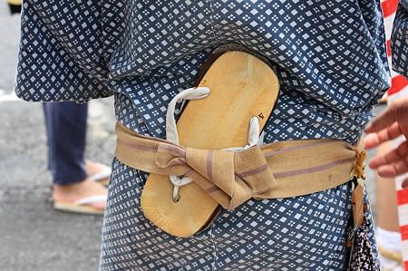 2010.08.08 富士市 甲子祭 竹