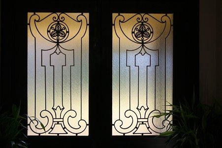 2010.12.08 山手 外交官の家 世界のクリスマス2010 ドイツ 玄関