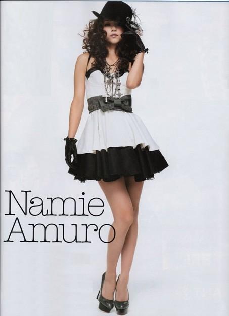Photos: amuro20