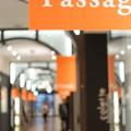 Photos: passage