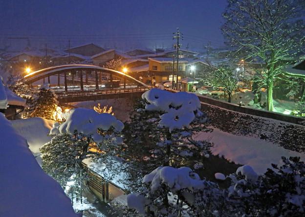写真: 飛騨古川