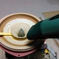 写真: CORAL スピーカーシステム BL-20D修理 7