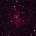 微妙なそら20161001000002-ngc281-パックマン星雲