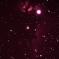 20161203萌える木星雲と馬頭星雲Ver-J4改