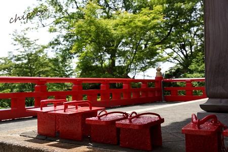 箱根登山電車で。。-054