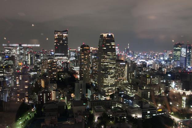 Photos: 東京タワーから東京スカイツリー