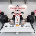 Photos: McLaren MP4/6