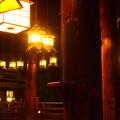 夜の二月堂1