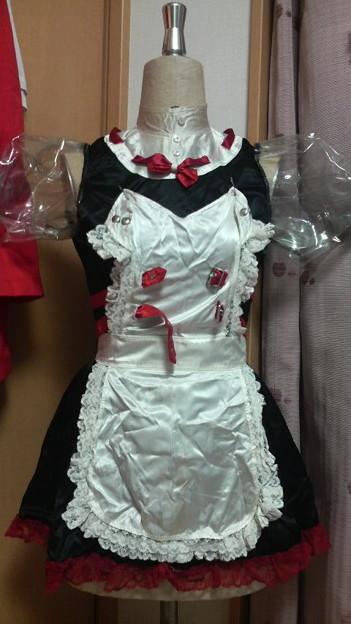 写真: ブランニュースターズと言えばこの衣装の娘だよね!っつか、9号のトル...