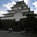 Photos: 鶴ヶ城1