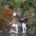 三段峡 三ッ滝
