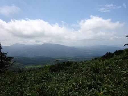 160804-06白神山地方面