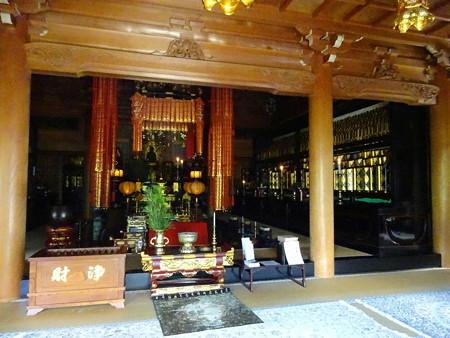 160819-1恵光院本堂