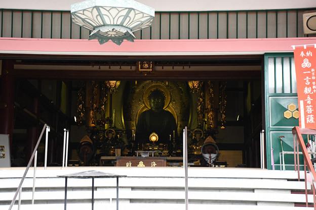 和泉式部ゆかりの誓願寺2