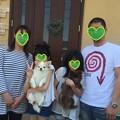 Photos: barutokazoku