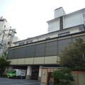 日田温泉 ひなの里山陽館 建物