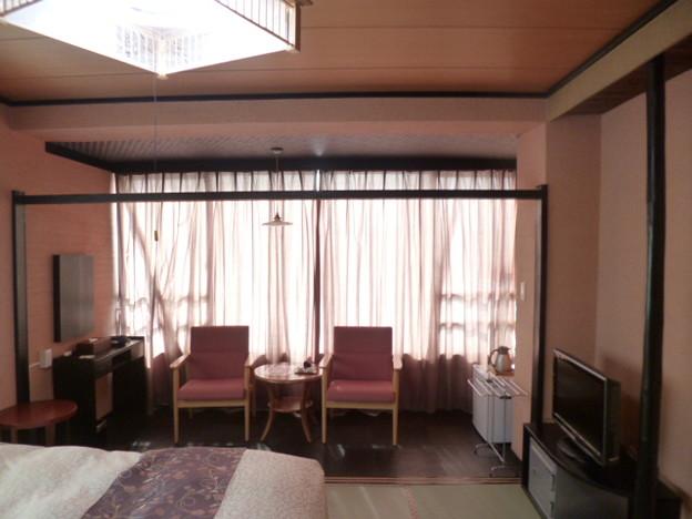 Photos: 日田温泉 ひなの里山陽館 部屋3