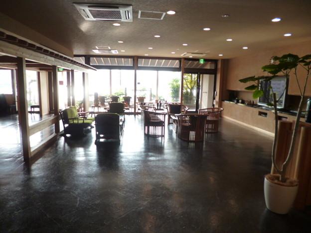 日田温泉 ひなの里山陽館 ロビー2