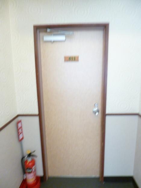 日田温泉 ひなの里山陽館 廊下2
