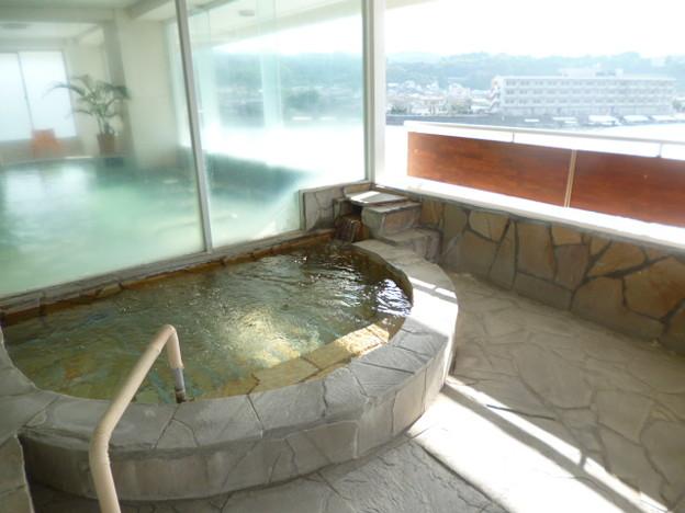 日田温泉 ひなの里山陽館 かわせみの湯