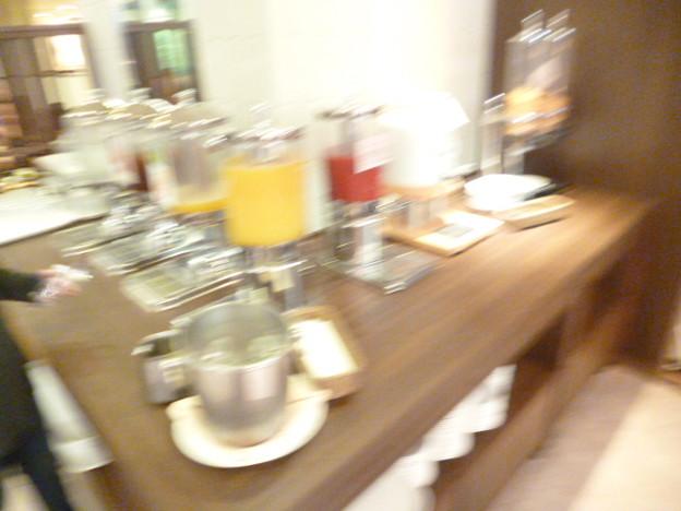 成田ビューホテル 朝食