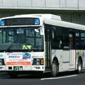 写真: 京成タウンバス T018