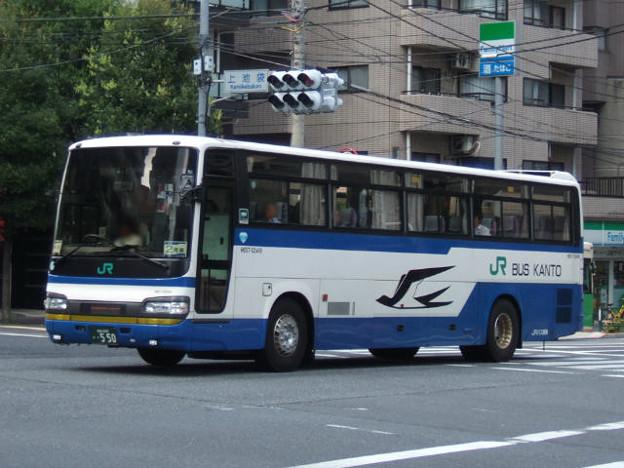 【JRバス関東】 H657-02419号車