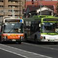 Photos: 【東武バス】 2921号車