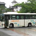 【日光交通】 7330号車