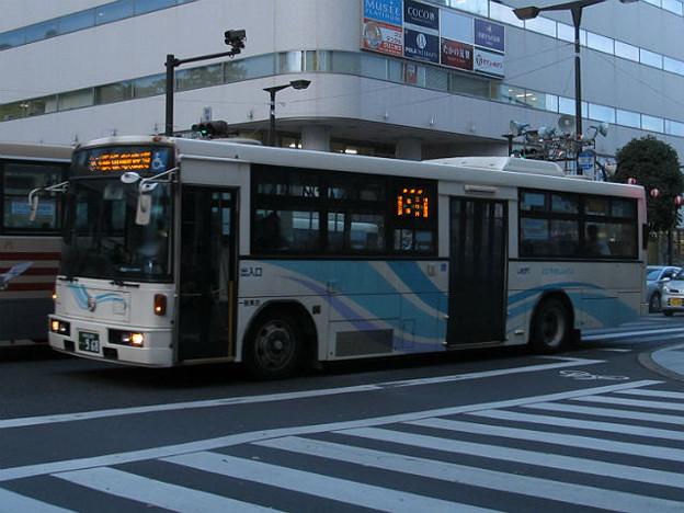 【関東自動車】 宇都宮200か968