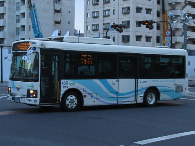 【関東自動車】 宇都宮200か1168