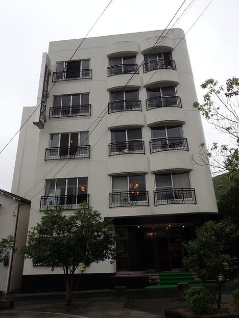 いわき湯本温泉 ホテルうお昭@福島県いわき市