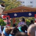 Photos: おかめさん2014p