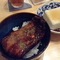 Photos: 蒲焼丼