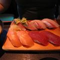 Photos: お好み寿司ランチ
