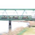 写真: 江戸川橋梁