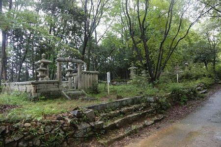 池田家東墓所 - 1