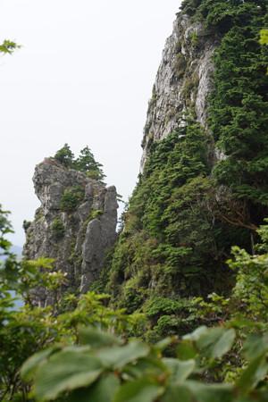 大峯山 - 14
