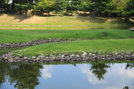 旧大乗院庭園 (1)