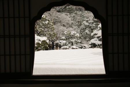 銀閣寺 (2)