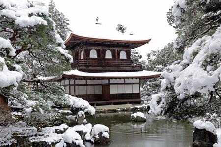 銀閣寺 (7)