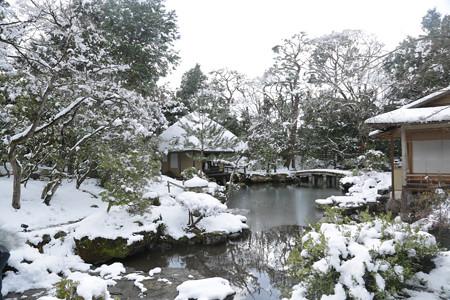 白沙村荘 橋本関雪記念館 (2)