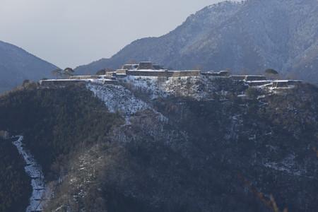 立雲峡 (4)