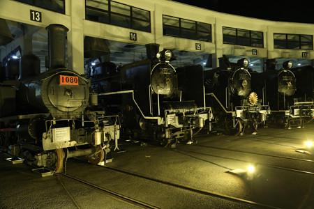 京都鉄道博物館 (18)