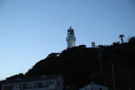 御前崎灯台 (1)