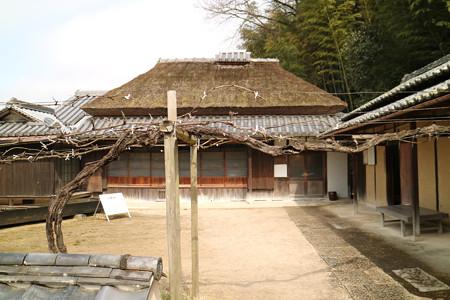 夢二郷土美術館 分館(夢二生家・少年山荘) (2)